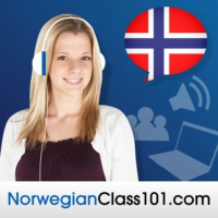 Logo du podcast Learn Norwegian | NorwegianClass101.com