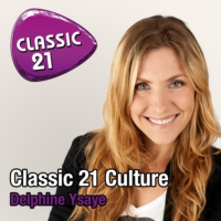 Logo of the podcast CLASSIC 21 CULTURE 21/8/15 :