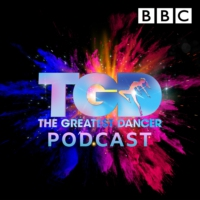 Logo of the podcast The Greatest Dancer Podcast