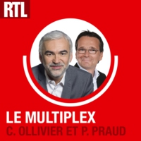 Logo of the podcast Le Multiplex du 12/09/2015