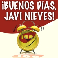 Logo of the podcast Cadena 100 - ¡BUENOS DÍAS, JAVI NIEVES!