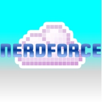 Logo du podcast Nerdforce #36 – A Nerded Soliloquy