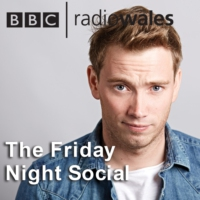 Logo du podcast The Friday Night Social Big Interview: Owain Doull