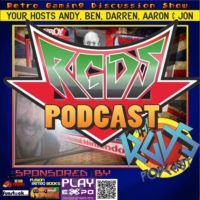Logo of the podcast 149: The Megacast - The Revenge/Play Expo Blackpool 2016