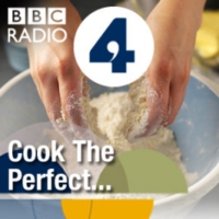 Logo of the podcast Cook the Perfect: Beef Chapli Kebab with Pomegranate Chutney