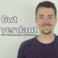 Logo of the podcast Warum ein Podcast über Verdauung?