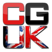 Logo of the podcast Cranky Gamers UK