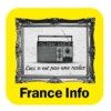 Logo of the podcast franceinfo - Audioguide