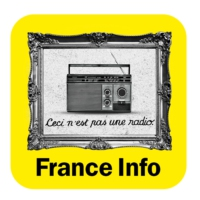 Logo du podcast franceinfo - Audioguide