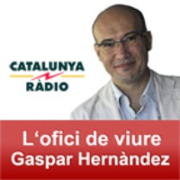 Logo of the podcast Catalunya Radio - L'ofici de viure