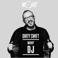 Logo du podcast #DirtyMix 86 : Snoop, Dre, The Game, Xzibit...