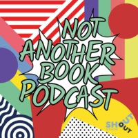 Logo of the podcast Not Another Book Podcast