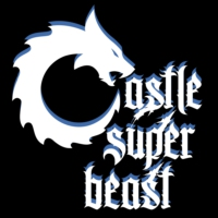 Logo du podcast Castle Super Beast