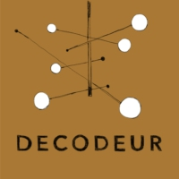 Logo du podcast DECODEUR