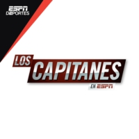Logo of the podcast Los Capitanes 200219