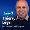 Logo du podcast Pronostics hippiques - Thierry Léger
