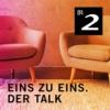 Logo of the podcast Eins zu Eins. Der Talk - Bayern 2