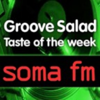 Logo of the podcast Groove Salad: Taste of the Week