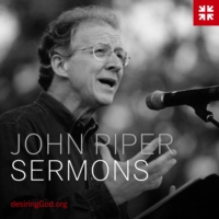Logo of the podcast John Piper Sermons