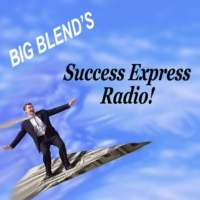 Logo of the podcast Success Express Business Career Radio