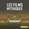 Logo of the podcast Les Films mythiques