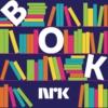 Logo of the podcast NRK Bok