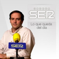 Logo of the podcast Lo que queda del dia: Esperanzas y miserias