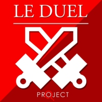 Logo of the podcast Le Duel 26 : Cladall VS Princessemagic