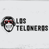 Logo of the podcast Los Teloneros
