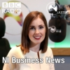Logo of the podcast NI Business News