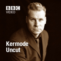 Logo of the podcast Kermode Uncut