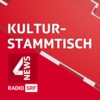 Logo of the podcast Kultur-Stammtisch