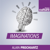 Logo du podcast Imaginations