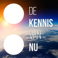 Logo of the podcast NASA lanceert satellieten om ijsmassa's te meten