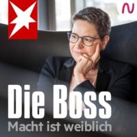 Logo du podcast Die Boss - Macht ist weiblich