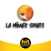 Logo of the podcast LA MINUTE SPORTS