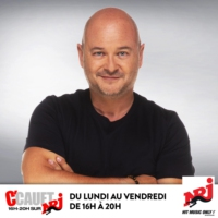 Logo du podcast Le replay de C'Cauet du 26 Juin