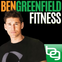 Logo du podcast Ben Greenfield Fitness