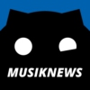 Logo of the podcast MDR SPUTNIK Musiknews