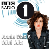Logo du podcast Annie Mac's Mini Mix