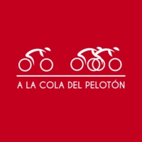 Logo of the podcast A La Cola Del Pelotón