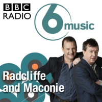 Logo of the podcast Maconie's Fried Egg Love In