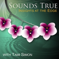 Logo of the podcast Sounds True: Insights at the Edge