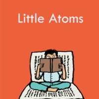 Logo du podcast Little Atoms 388 – John Higgs & Stranger Than We Can Imagine