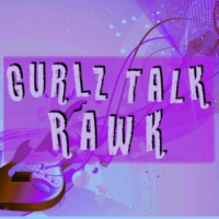 Logo du podcast Gurlz Talk Rawk