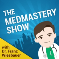 Logo du podcast Ep 4: Eugene Braunwald | Career Advice From A Cardiology Superstar