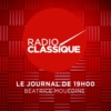Logo of the podcast Le journal de 19h00