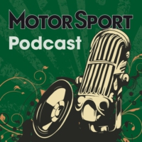 Logo of the podcast Motor Sport Magazine Podcast