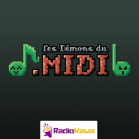 Logo of the podcast Jukebox de mai '15 (Les Démons du MIDI #20)