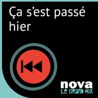 Logo of the podcast Lausanne - Vendredi 3 mai